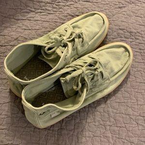 Sanuk vee k Shawn chukka women's boot